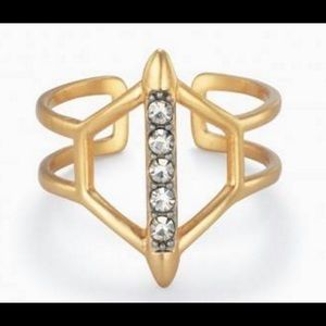 NWT Terra Ring from Stella and Dot